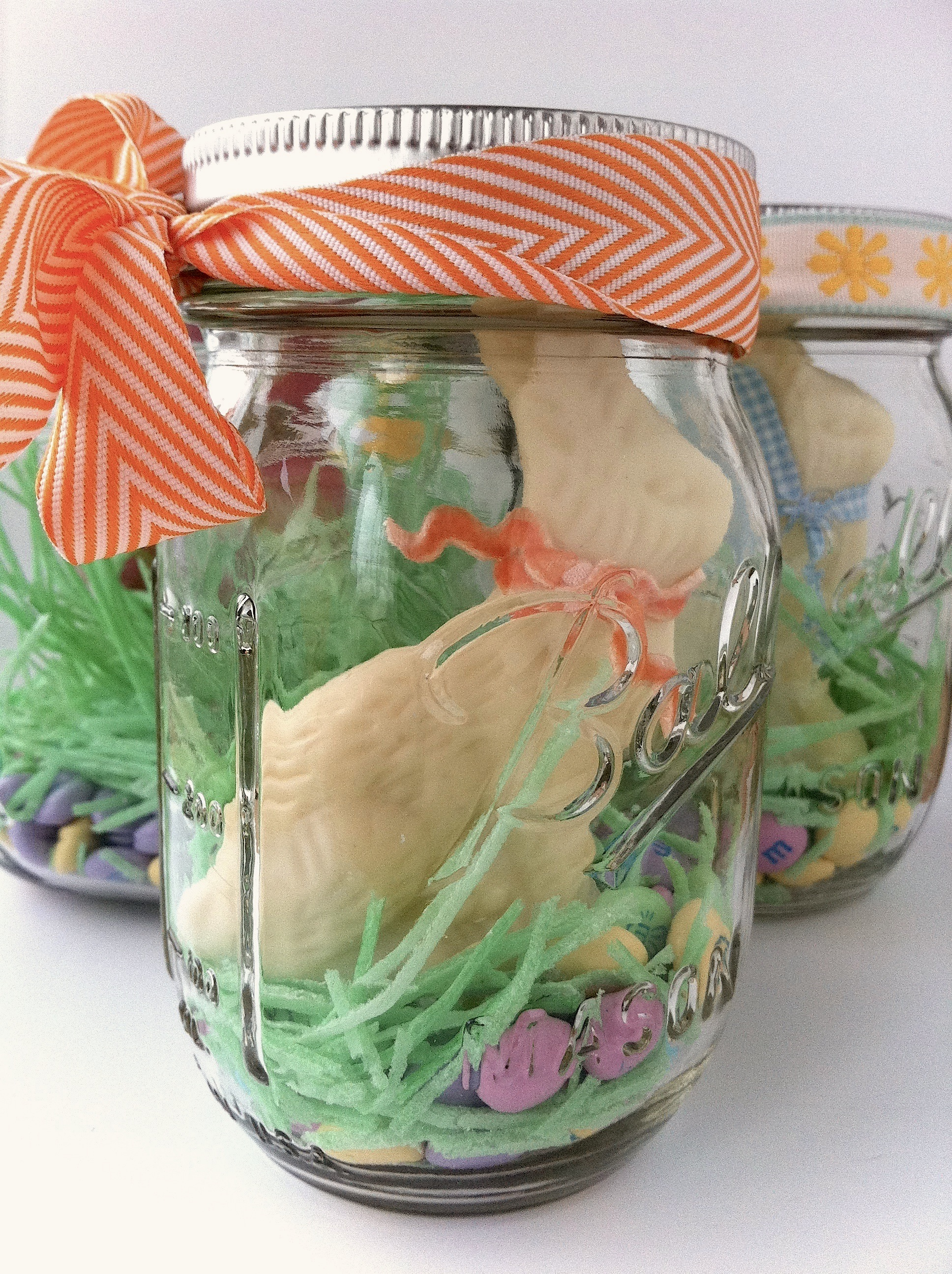I Am Loving This Sweet And Incredibly Simple Easter Craft Just Discovered In My New Martha Stewarts Handmade Holiday Crafts Book