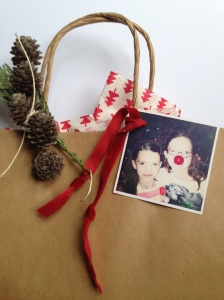 instagram gift tag